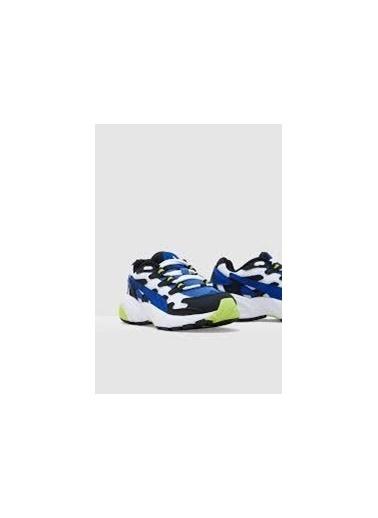 Puma Spor Ayakkabı Renkli